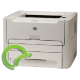 Принтер HP Laserjet 1320 - ВТОРА УПОТРЕБА