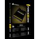 Твърд диск SSD Corsair Force LE200 120GB