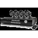 Охранителни Устройства - DVR