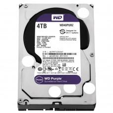 Твърд Диск WD Purple 4TB