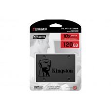 Твърд диск SSD Kingston 120GB A400